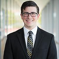 Alec Lopata, SiX Summer 2017 Fellow