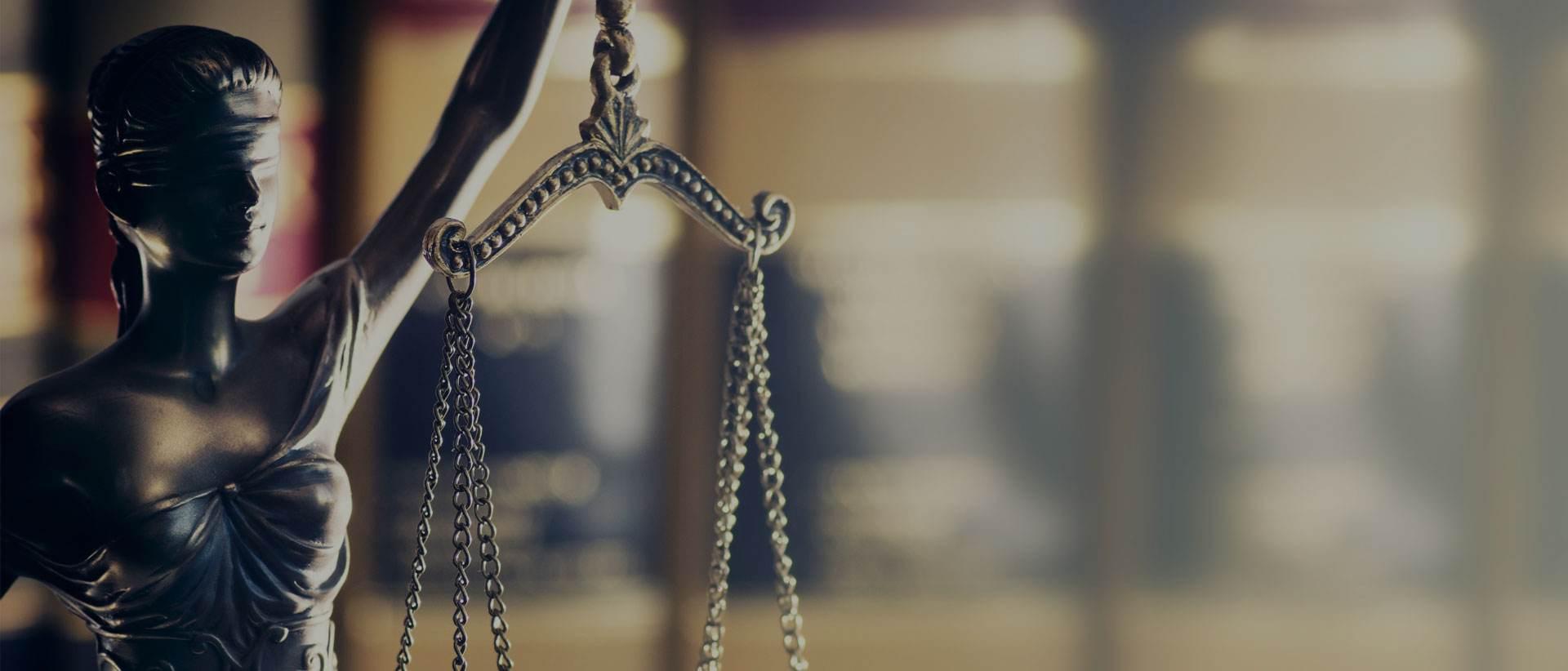 Criminal Justice Reform - SiX