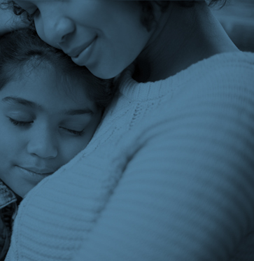 PARENTS WITHOUT PAID SICK DAYS ARE MORE LIKELY TO SEND A SICK CHILD TO SCHOOL.