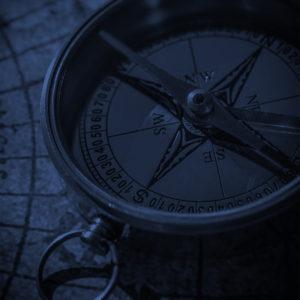 Six compass