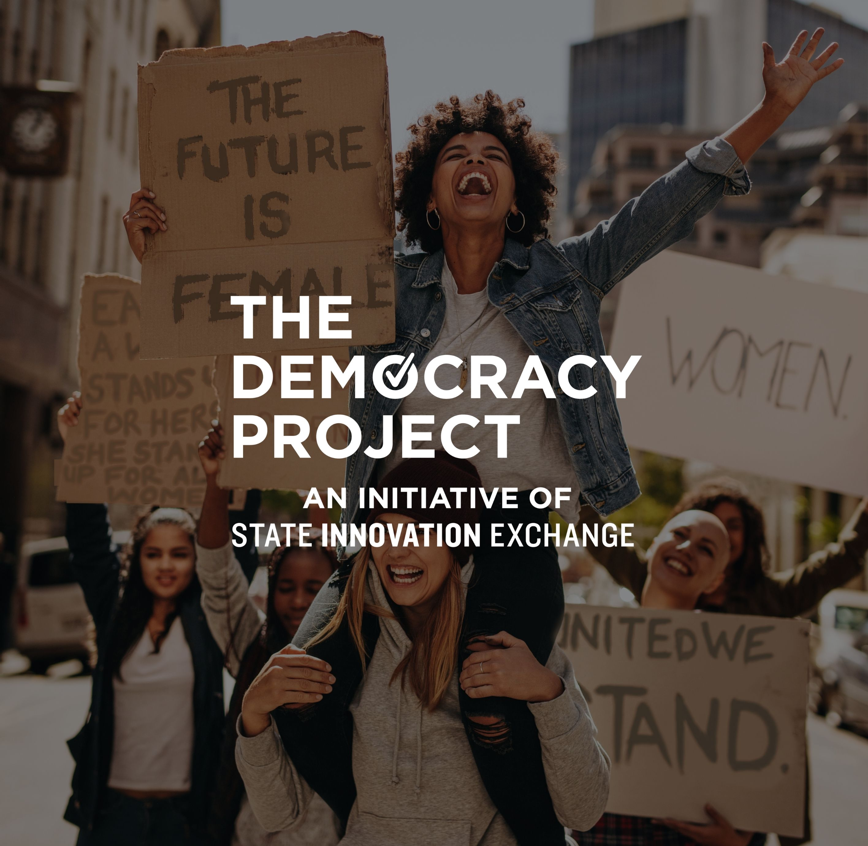 Democracy Project - SiX