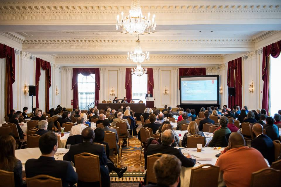 State innovation exchange conference, 2014