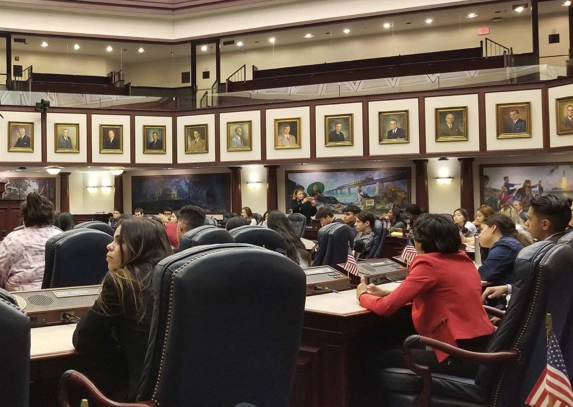Florida legislature (cropped)