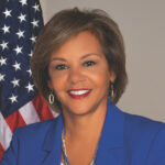 Congresswoman robin l. Kelly