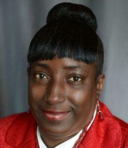 Rep. Sandra scott