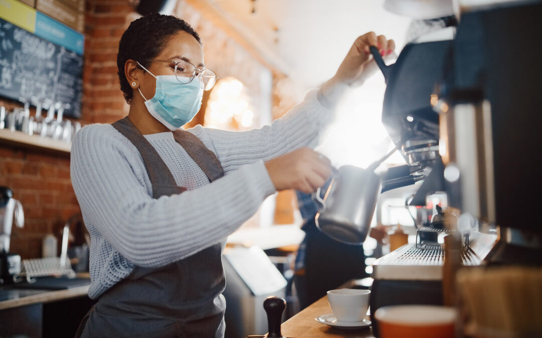 2020 Session Highlights: How States Support Workers During COVID-19