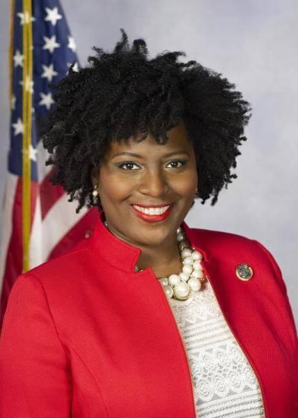 Pennsylvania minority leader joanna mcclinton