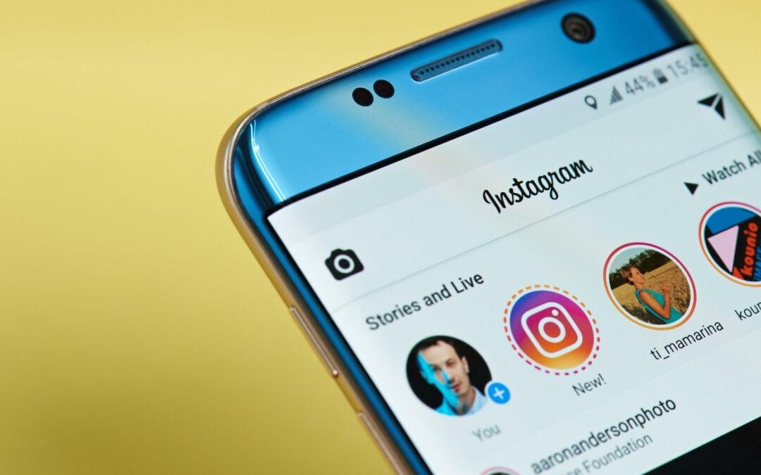 Digital Tips: Using Instagram Highlights