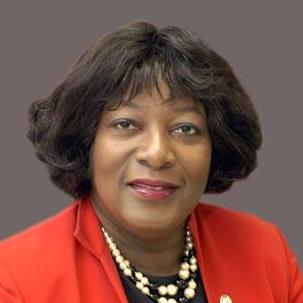 Maryland delegate edith patterson
