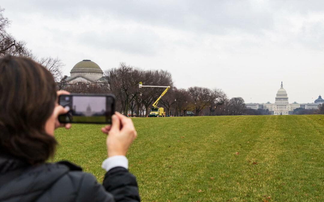 Digital Tips: Smartphone Photography