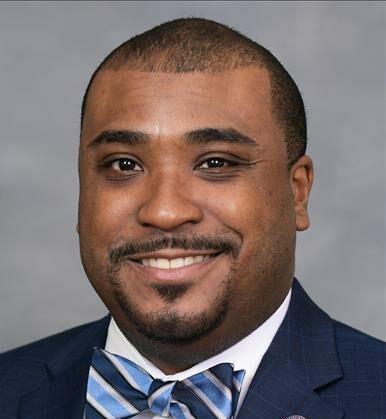 Rep. Terry m. Brown jr.