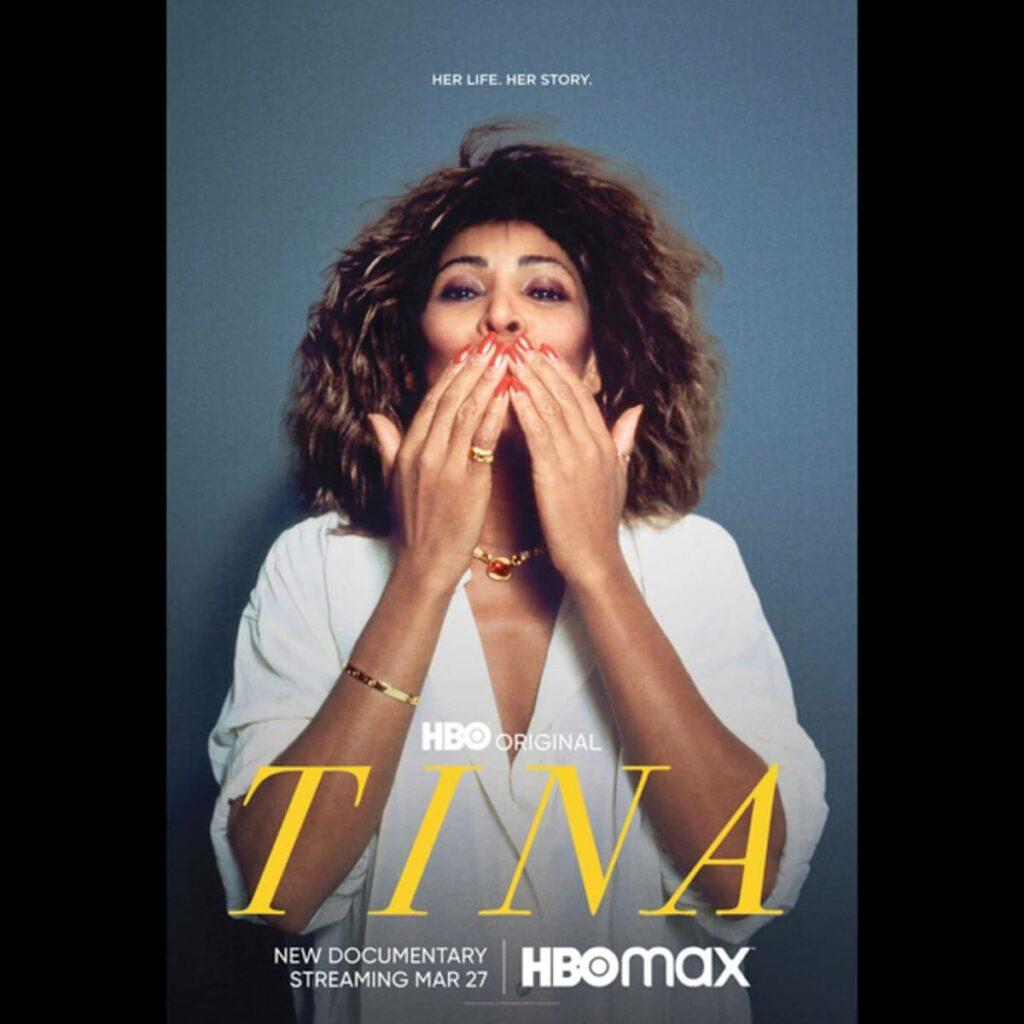 Tina hbo max