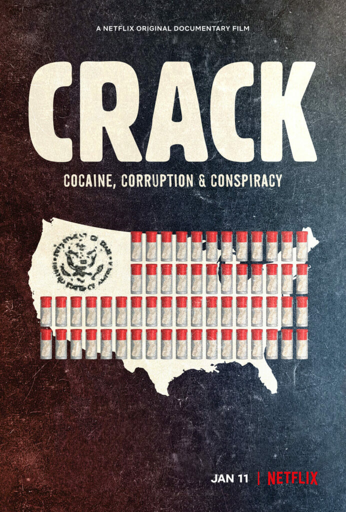 K cocaine corruption and conspiracy