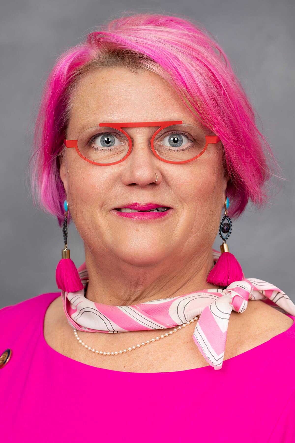 Rep. Allison a. Dahle